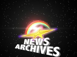 News Archives Web Logo