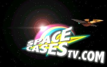 Space Cases 2006: SpaceCasesTV.com!